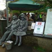 Milverton Street Fair 2012