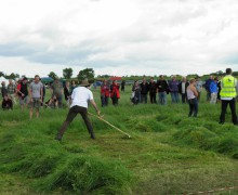 Green Scythe Fair 2012