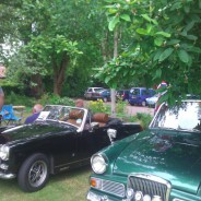 The Manor Classic Car Show 2012
