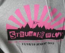 Strummer of Love