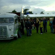 Oake Manor – Party in the Park