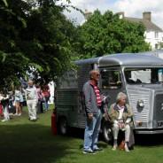 Taunton Flower Show – 2012
