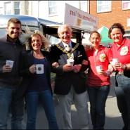 Burnham-on-Sea Food Festival