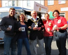 Burnham-on-Sea Food Festival