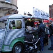 Taunton Christmas Festival 2012