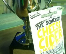 Somerset Cheese, Cider and Moozic Fest