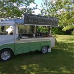 Mobile Bar in Somerset
